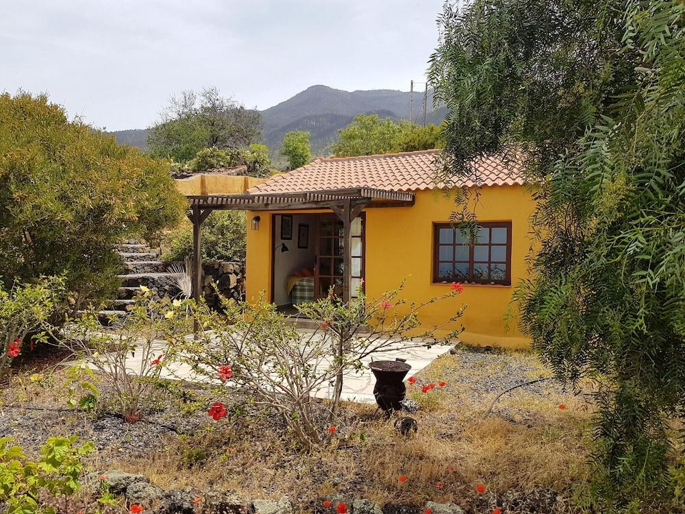 Apartment With One Bedroom In Los Llanos, With Won