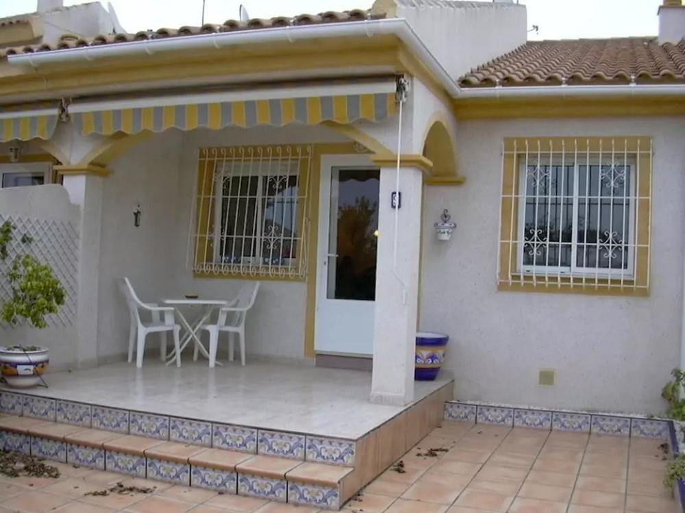 House With 2 Bedrooms in Torre de la Horadada, Wit