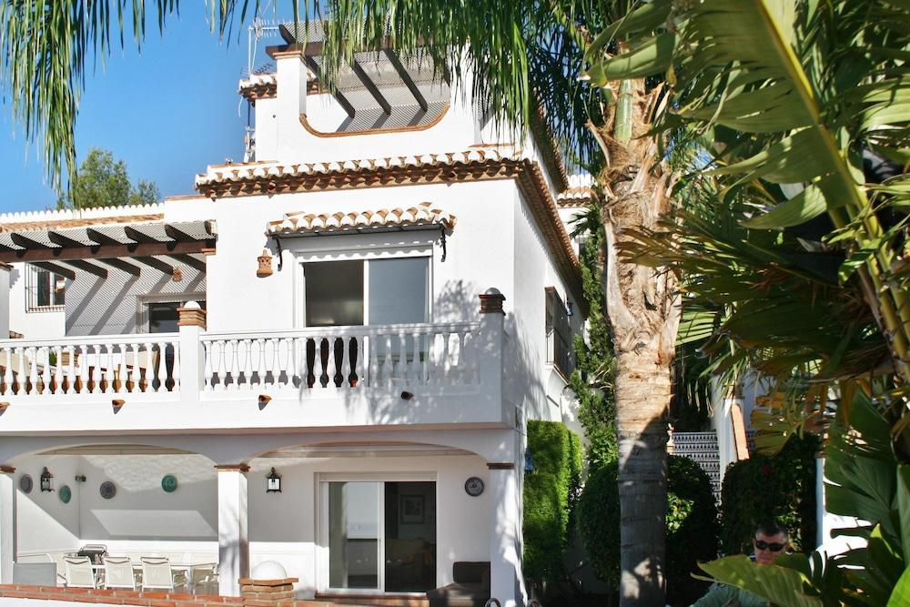 House With 4 Bedrooms In Almuñécar, With Wonderful