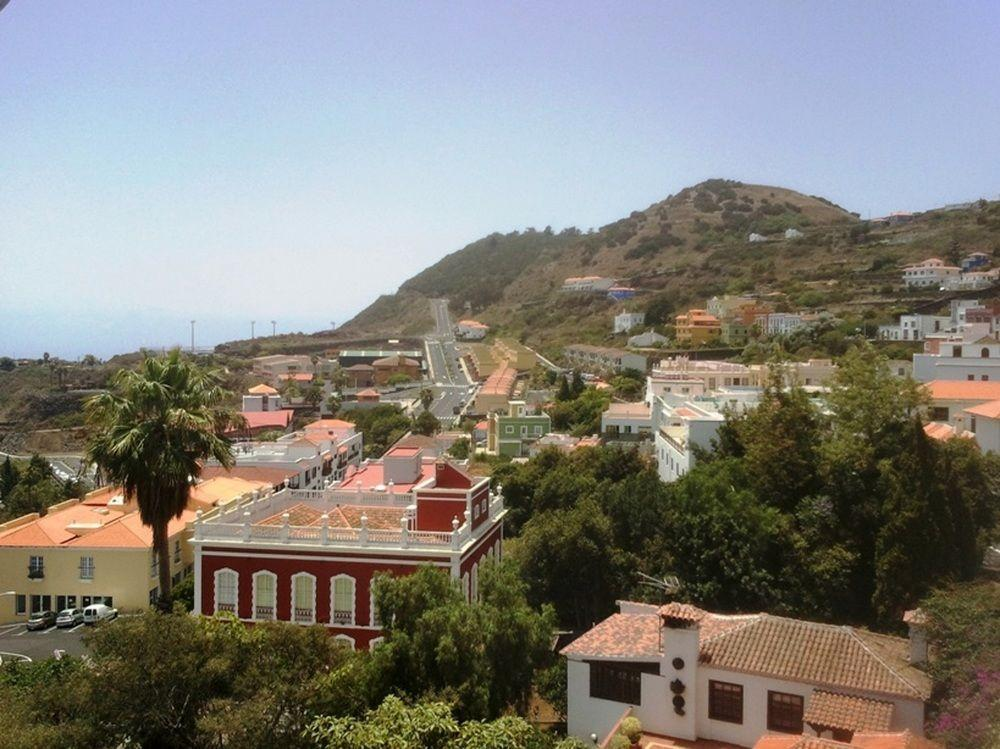 Apartment With One Bedroom In Villa De Mazo, With