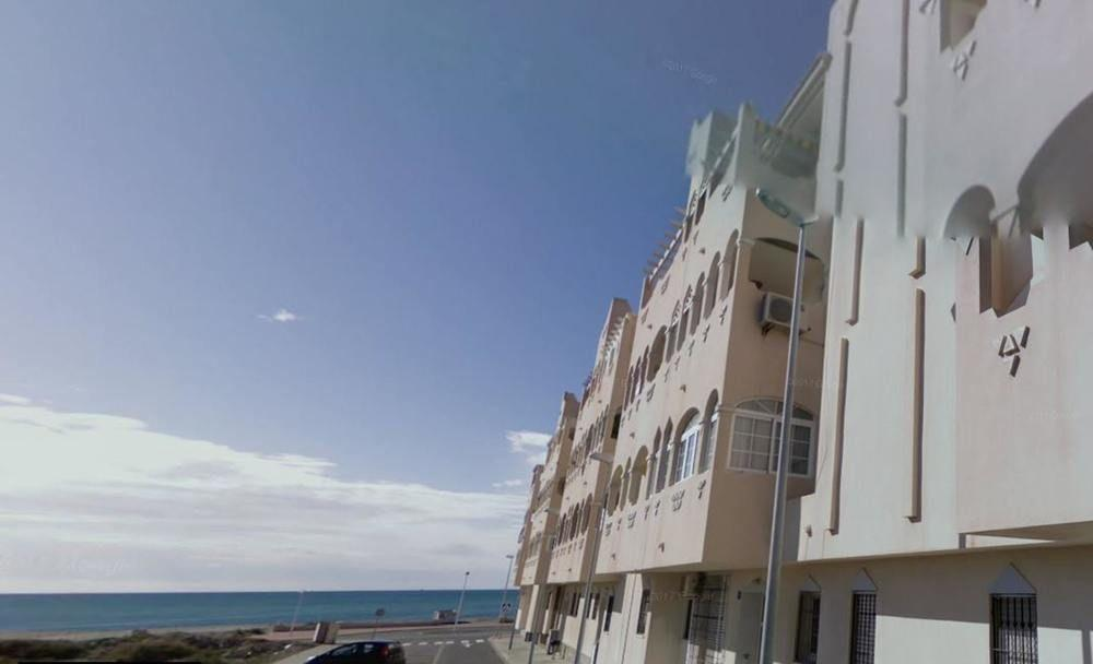 Apartment With 2 Bedrooms in Almeria, With Pool Ac