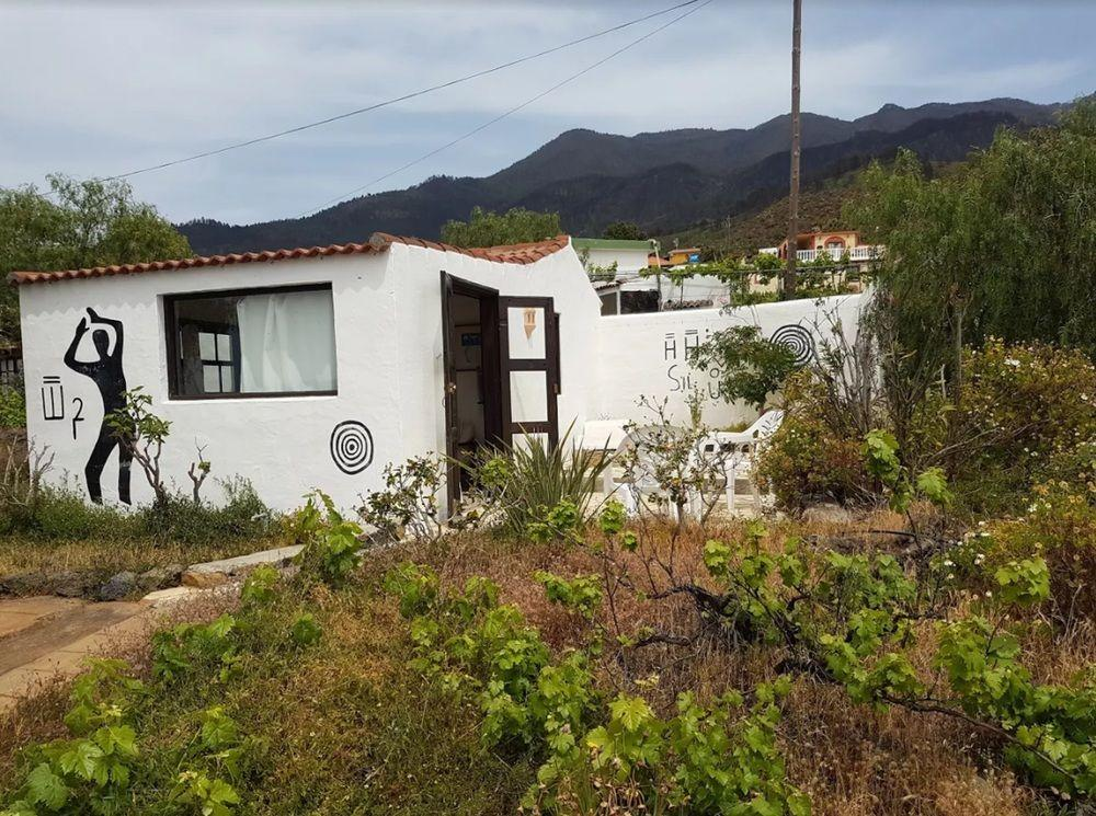 House With one Bedroom in Los Llanos, With Wonderf