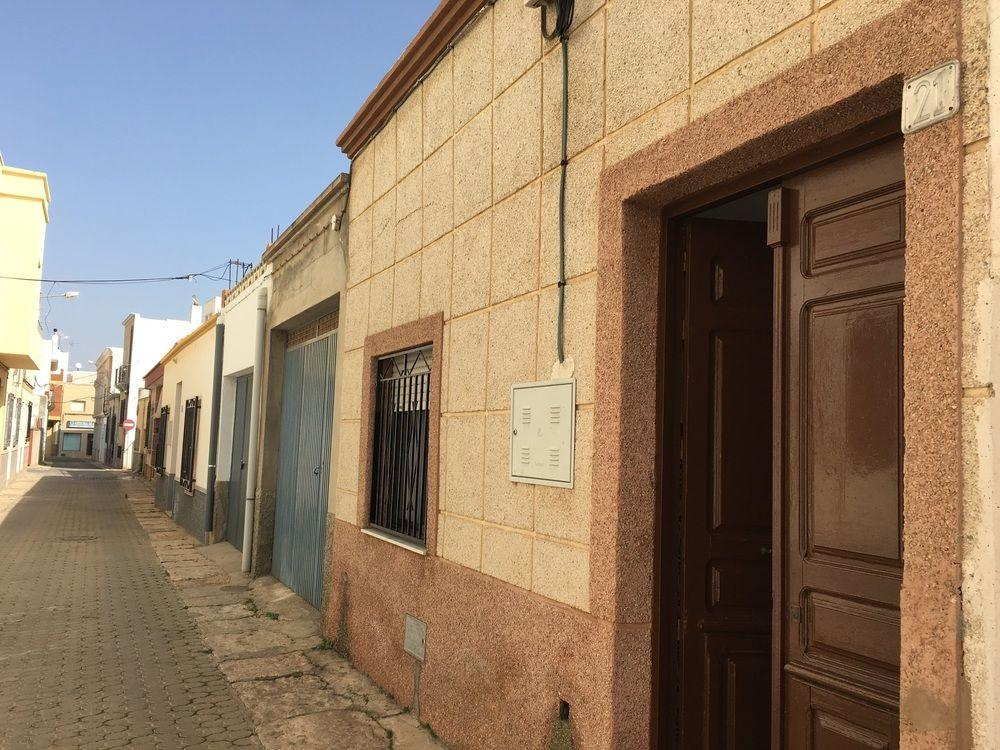 House With 3 Bedrooms In Alhama De Almería, With W