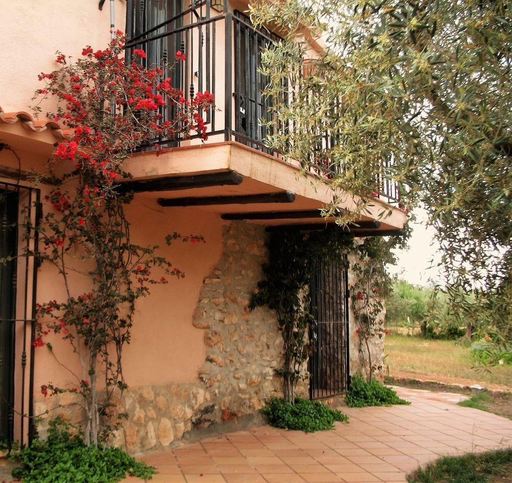 House With 4 Bedrooms In Ampolla, Tarragone, With