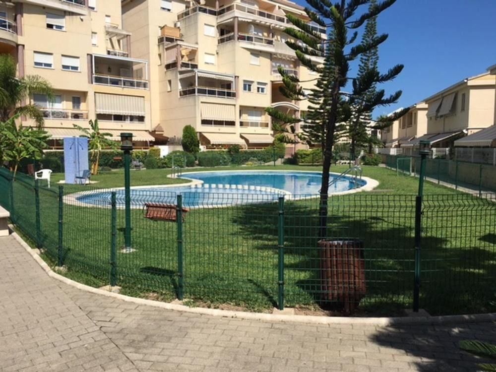 Apartment With 2 Bedrooms in Grau i Platja, With W