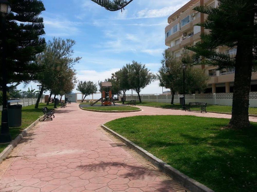 Apartment With one Bedroom in Fuengirola, With Won