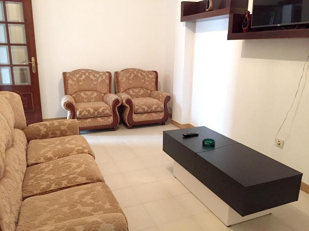 Apartment With 3 Bedrooms in Laxe, With Balcony -
