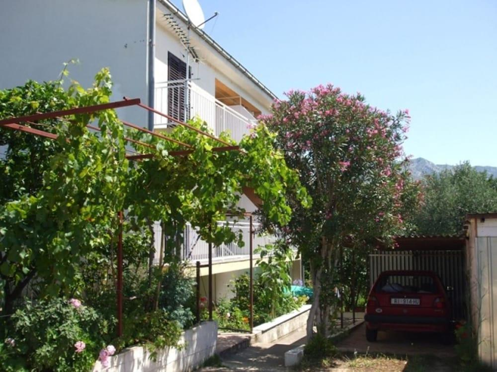 Apartment With 2 Bedrooms in Orebic, With Enclosed