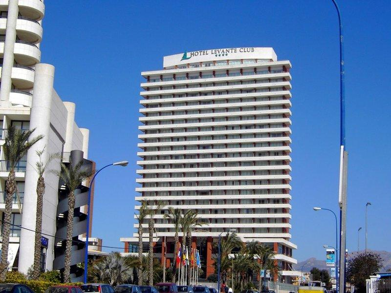 Levante Complex Hotels