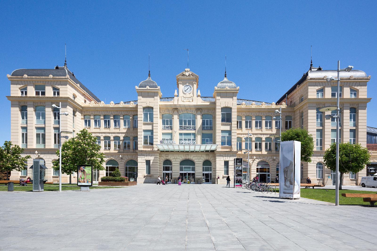 Hotel Acta Rambla Lleida
