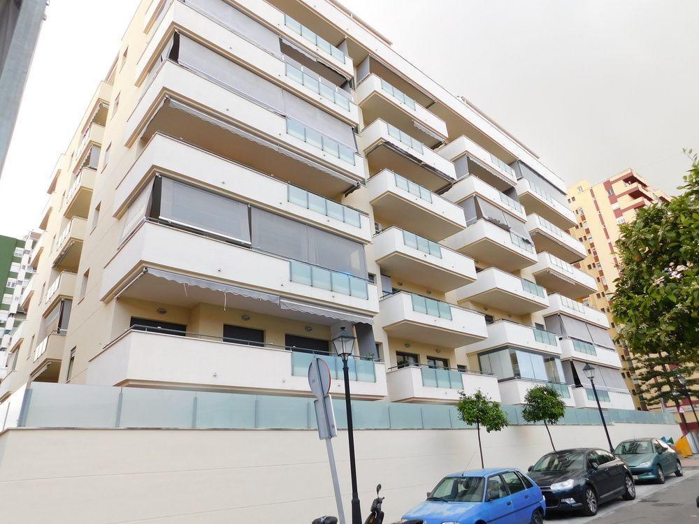 Apartamento Los Boliches