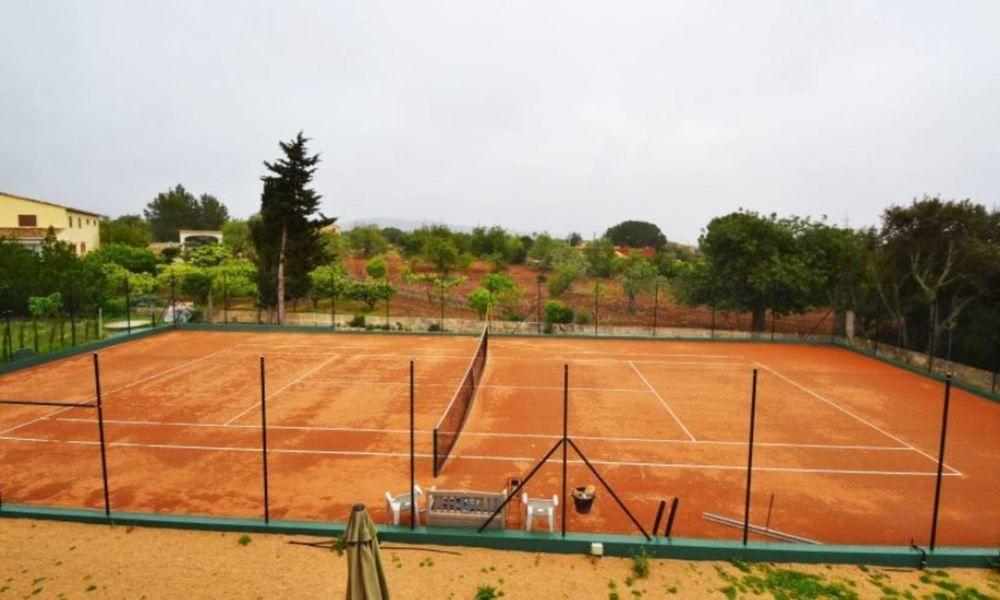 104509 - Villa in Llucmajor