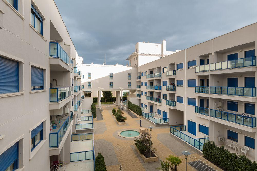 Apartamento Alicante Hills South - Pool View