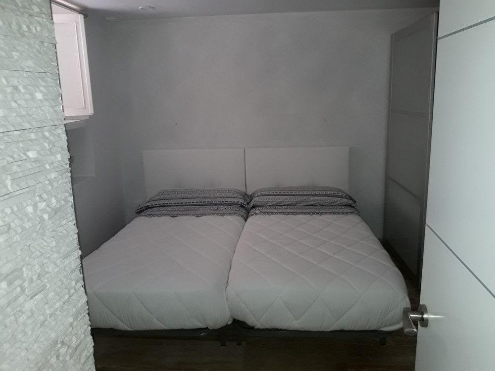 Apartamento La Merced Cadiz