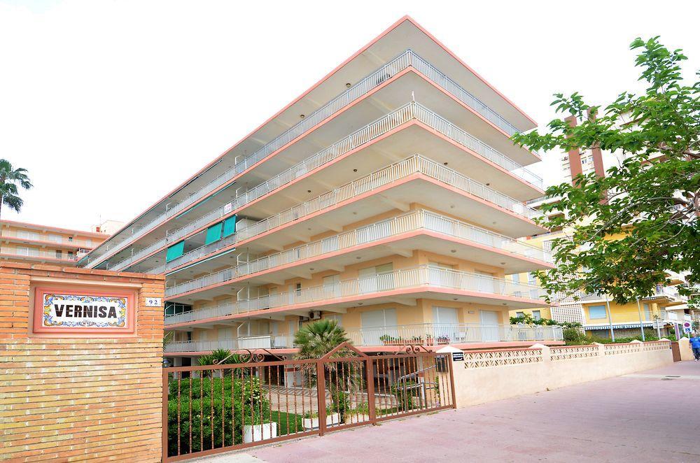 Apartamentos Gandía Primera Línea de Playa 3000