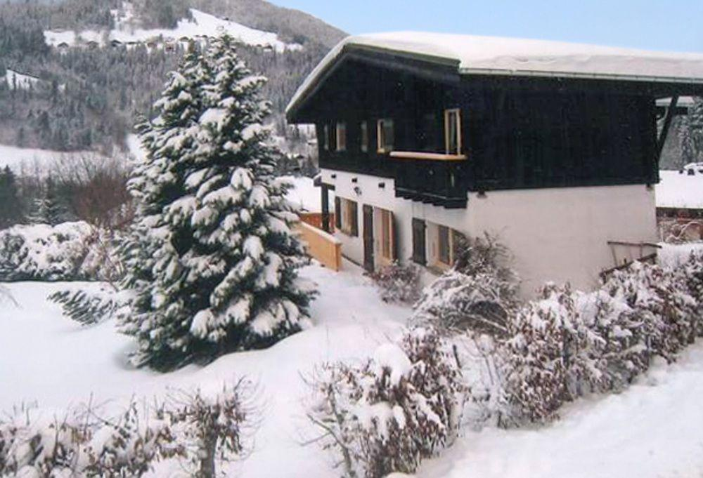 Chalet With 5 Bedrooms In Les Contamines-Montjoie,