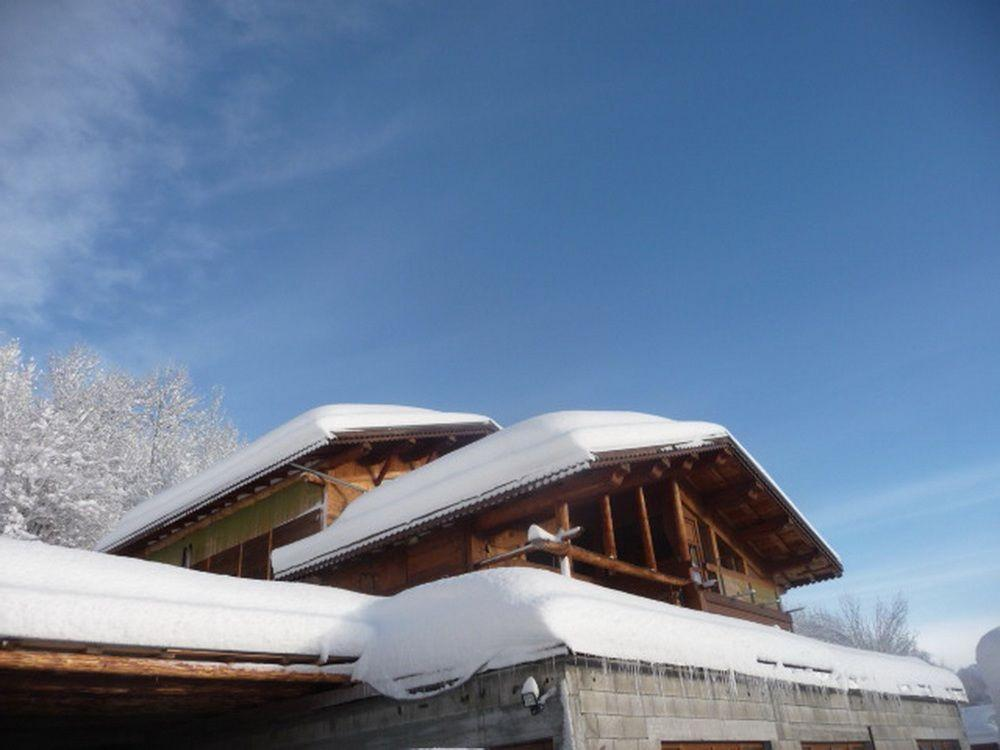 Apartment With 3 Bedrooms In Les Chapelles, With W