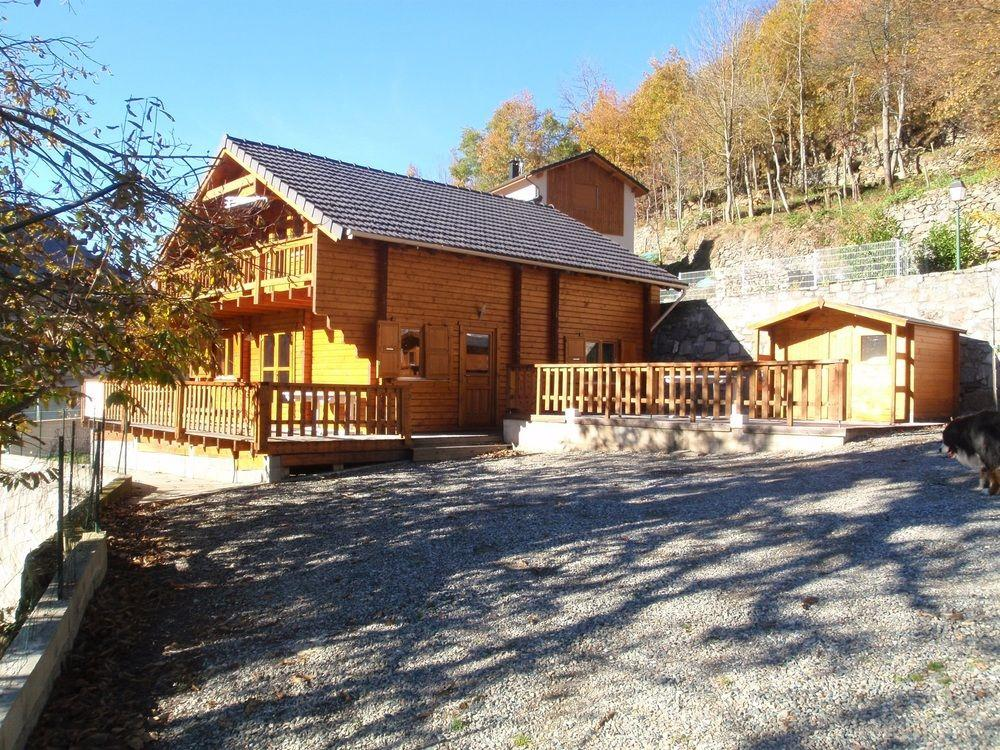 Chalet With 3 Bedrooms In Orlu, With Wonderful Mou