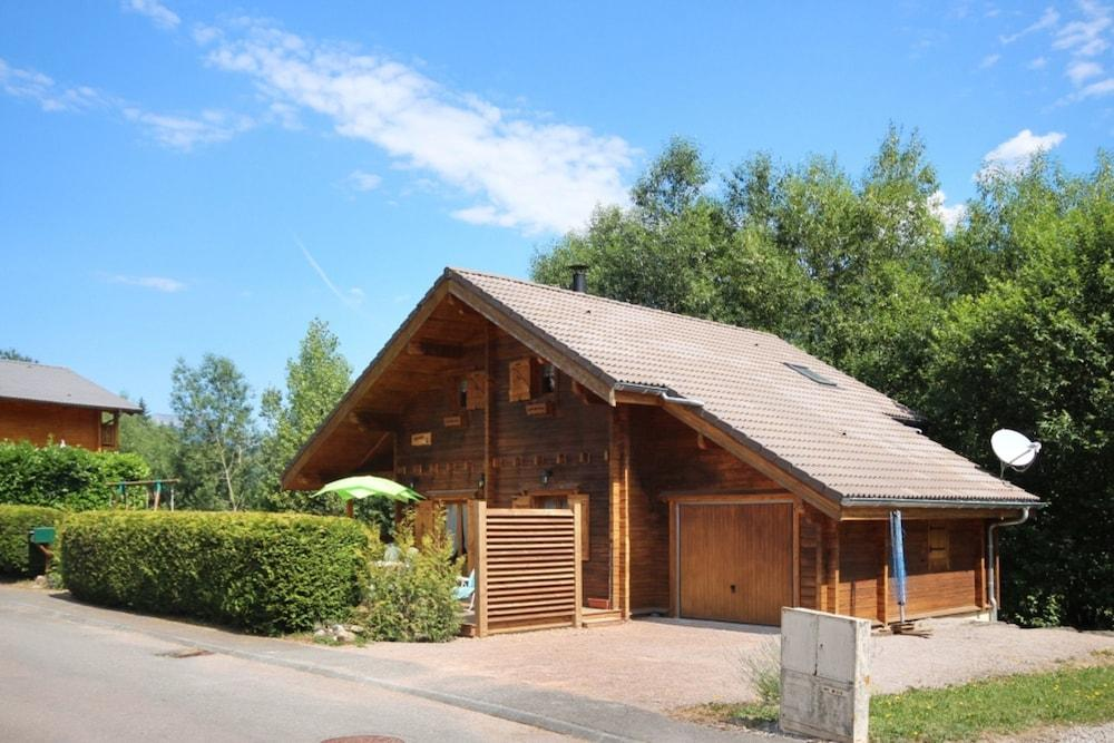 Chalet With 4 Bedrooms In Saint Jean D'aulps, With
