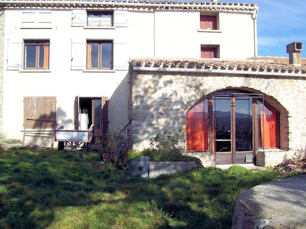 House With 3 Bedrooms in Rennes-le-château, With F
