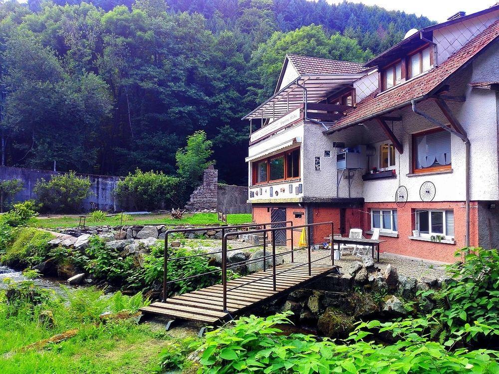 Auberge du Lilsbach