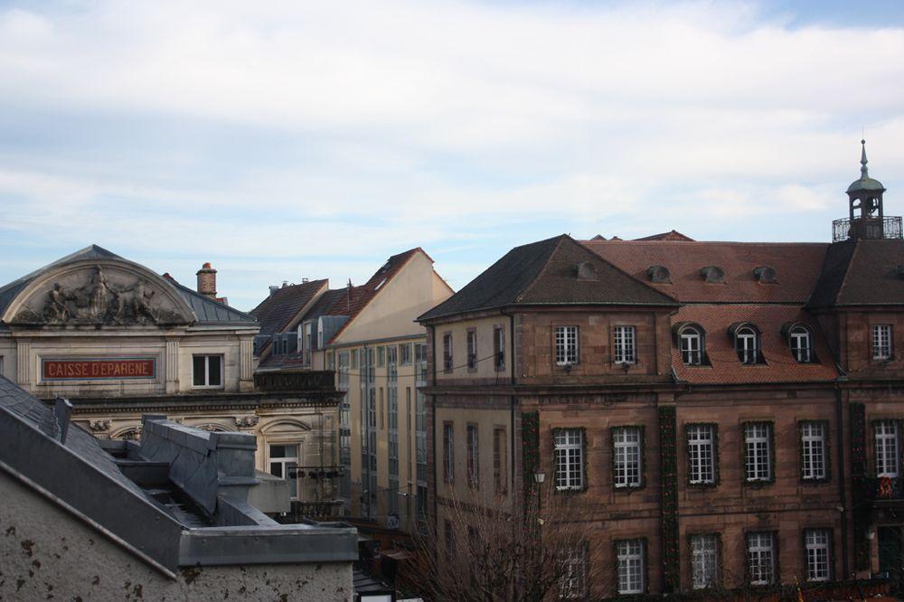 Chambres d'Hôtes Le Balcon du Prince