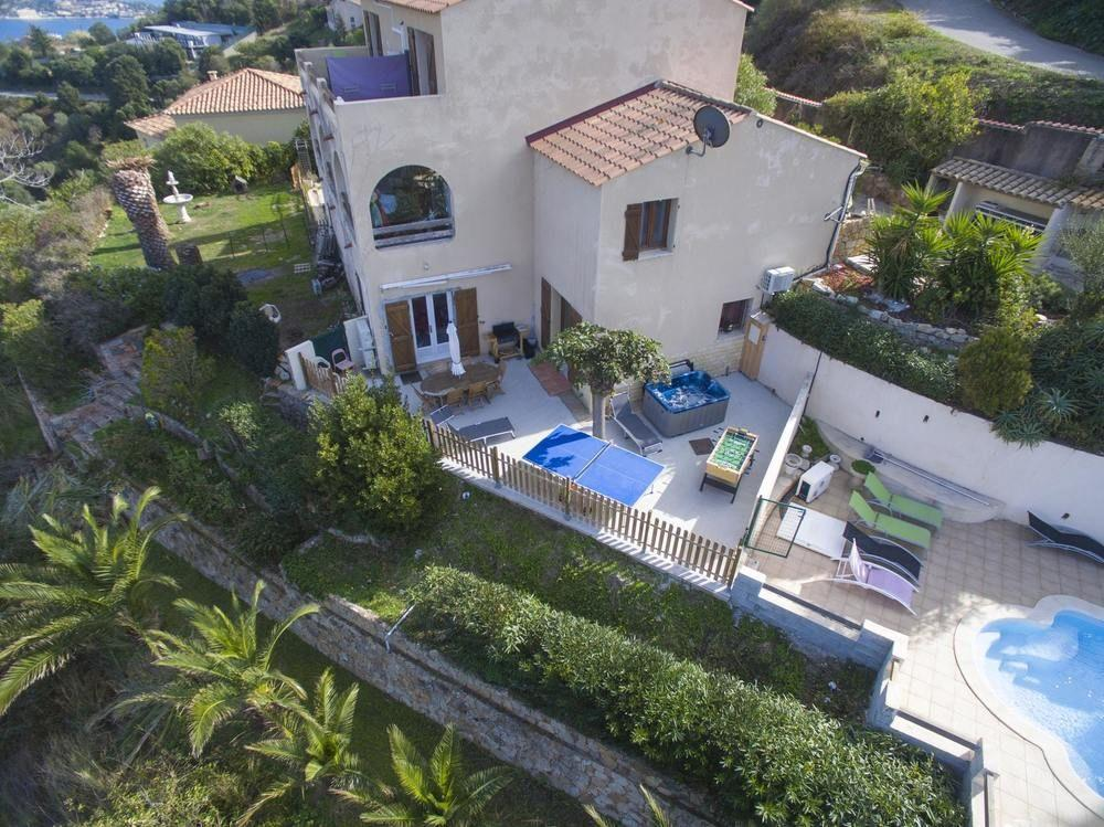 House With 4 Bedrooms in Ajaccio, With Wonderful s
