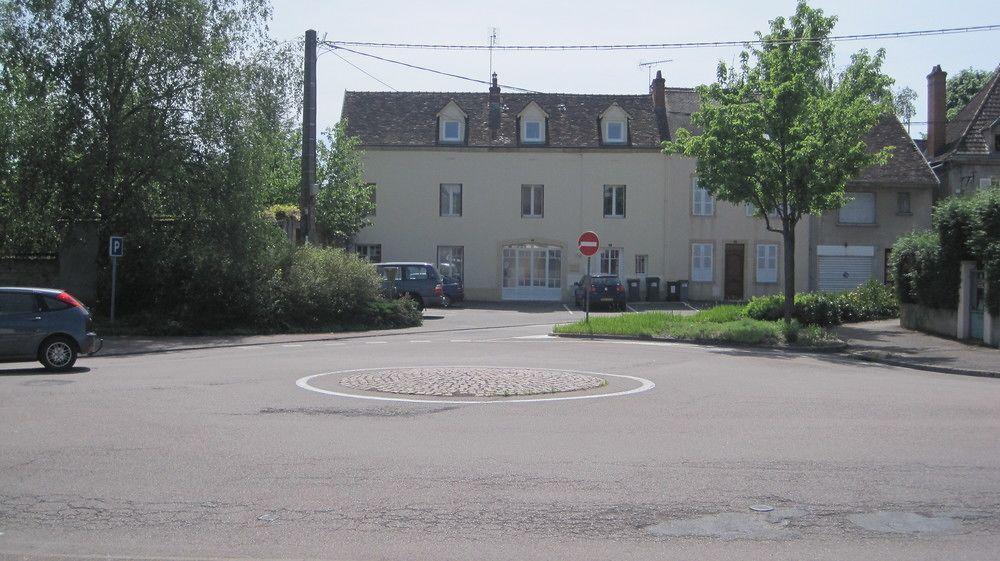 Maison Saint Louis