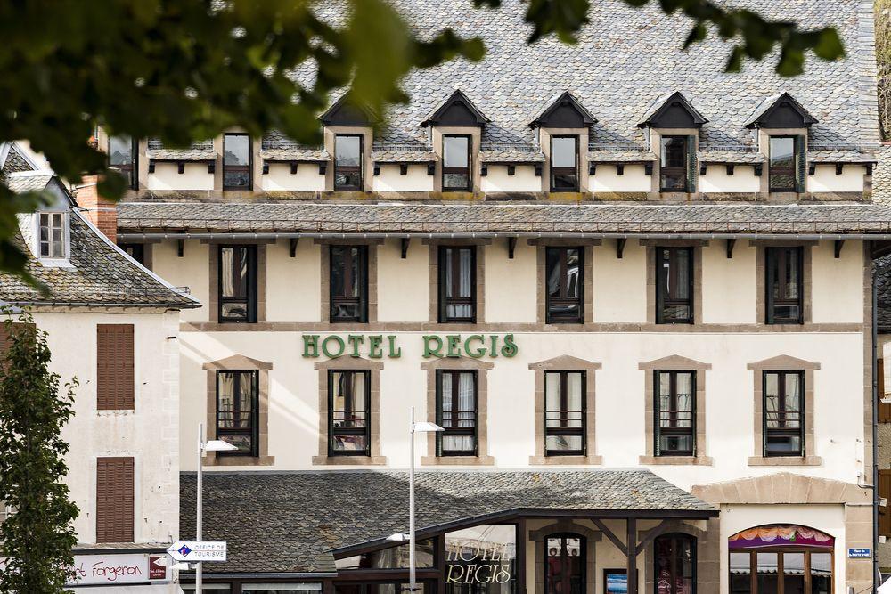 Hôtel Regis