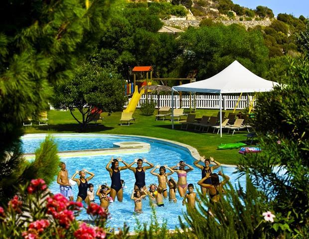 Spazio Oasi - Chia Laguna Resort