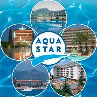 AQUA STAR ROULETTE (Aquamarina, Bella Playa, Bertr