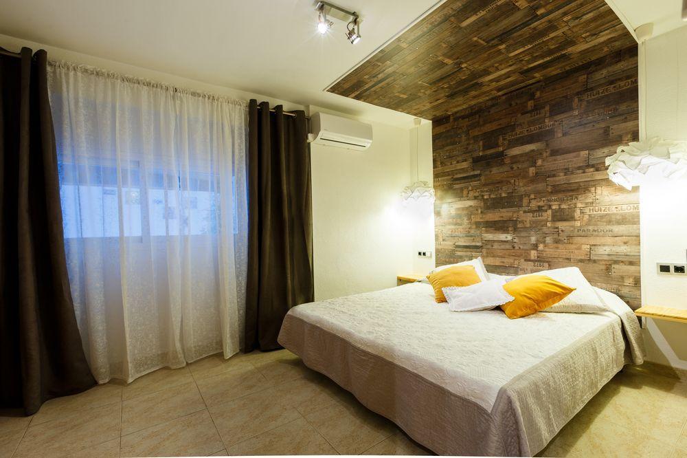 Jazz Apartment