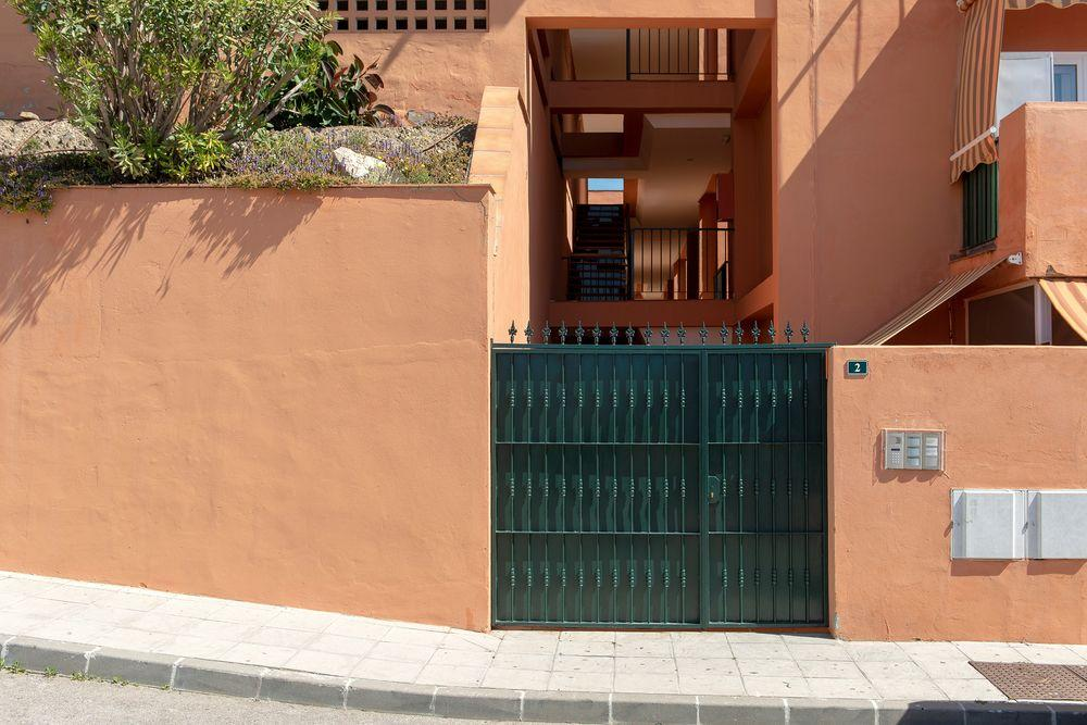 Apartamento de playa Castillo Sohail