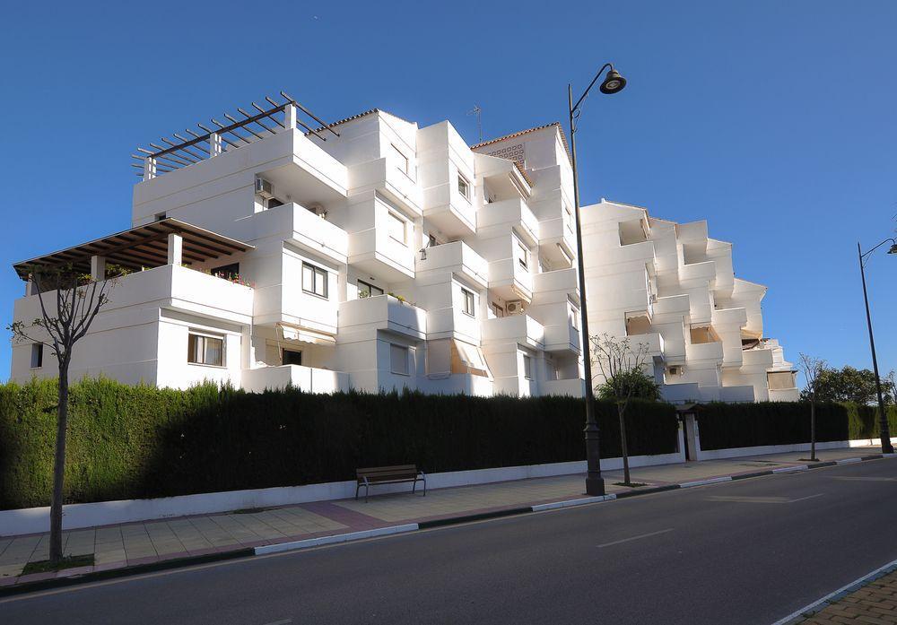 Sitito Puerta del Mar Apartment