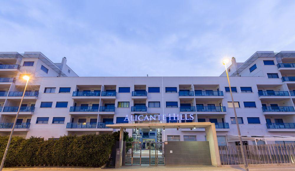Alicante Hills 2 Bed Summer let Apartment