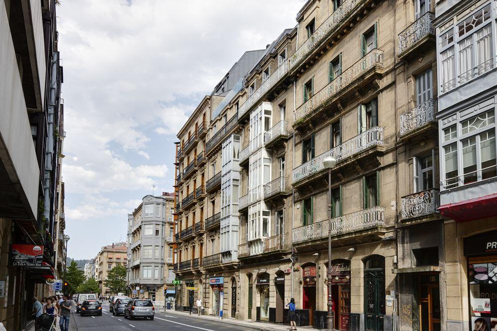 San Martín Terrace Apartment by FeelFree Rentals