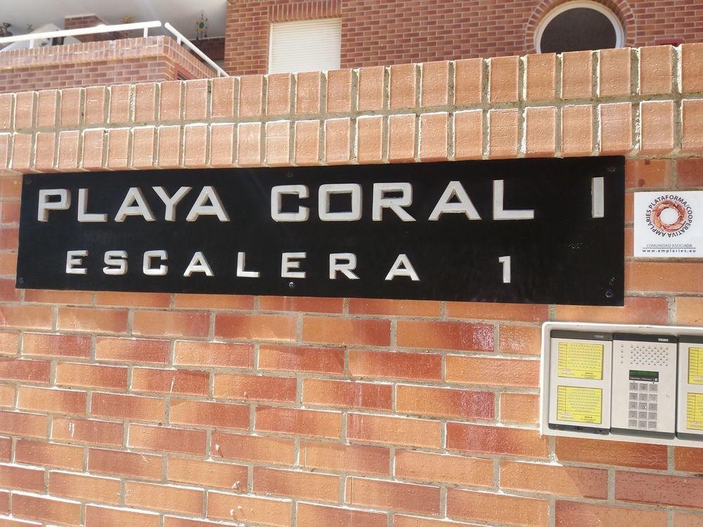 LET 4 U Playa Coral
