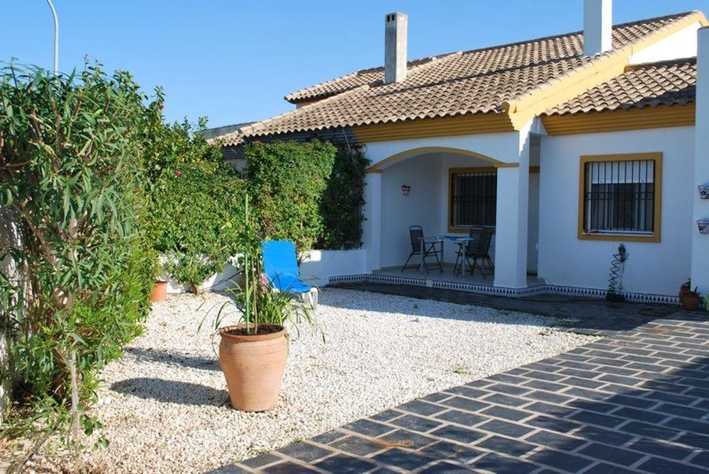 Villa With 3 Bedrooms in El Verger, With Wonderful