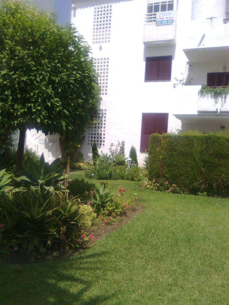 Apartment With 2 Bedrooms In Estepona, With Pool A