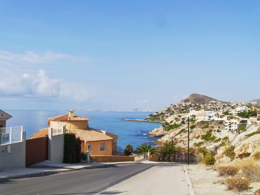 Apartment With 2 Bedrooms In El Campello, With Won