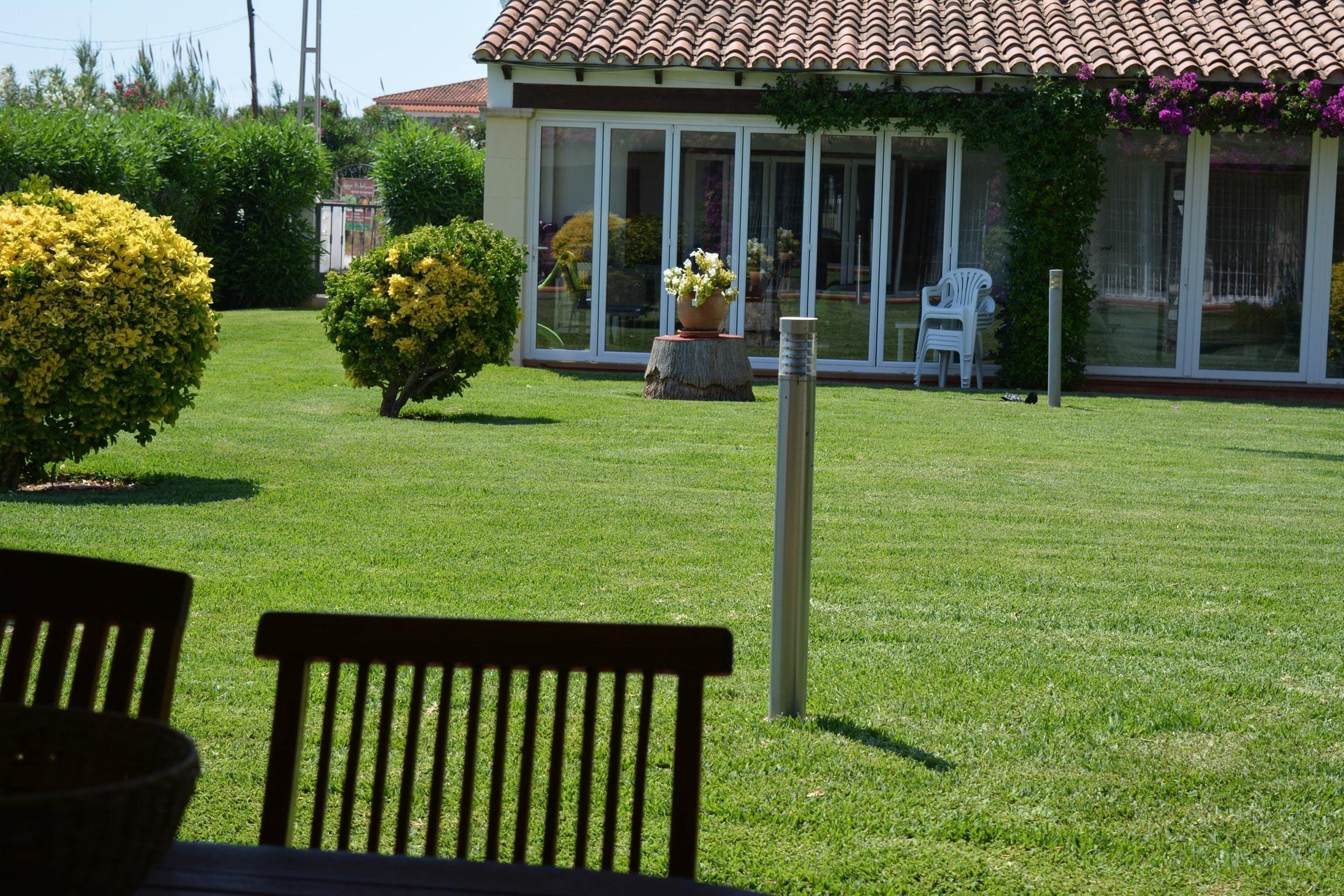 Bungalow With 3 Bedrooms in Dénia, With Pool Acces