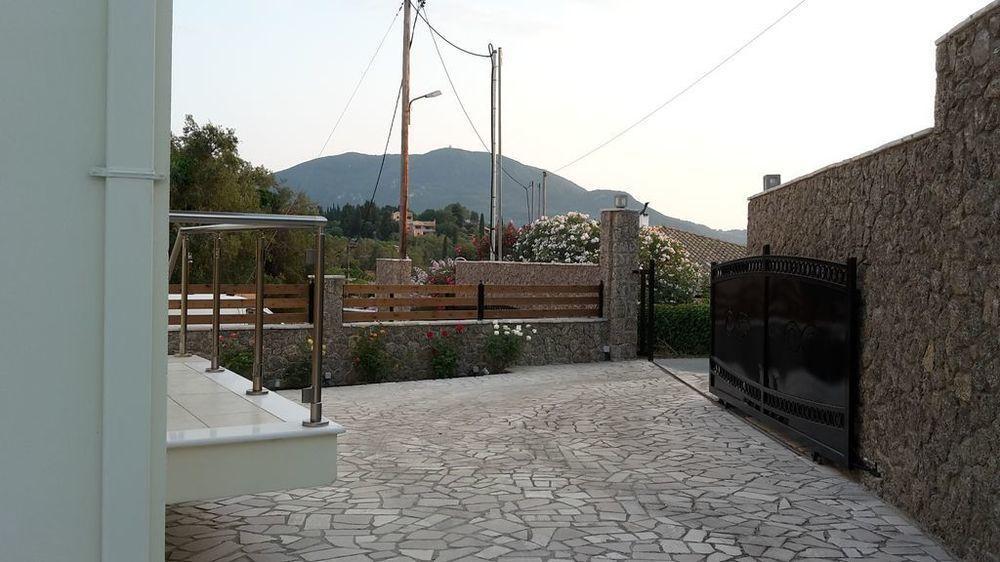 Achillion Lujo Corfu Villa