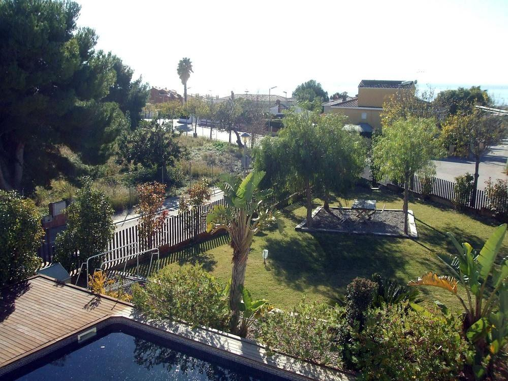 Villa With 5 Bedrooms in Calafell, With Wonderful