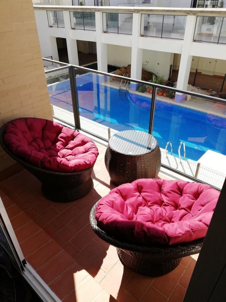 Apartment With 2 Bedrooms in Sanlúcar de Barrameda