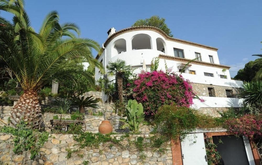Villa With 3 Bedrooms in Salobreña, With Wonderful