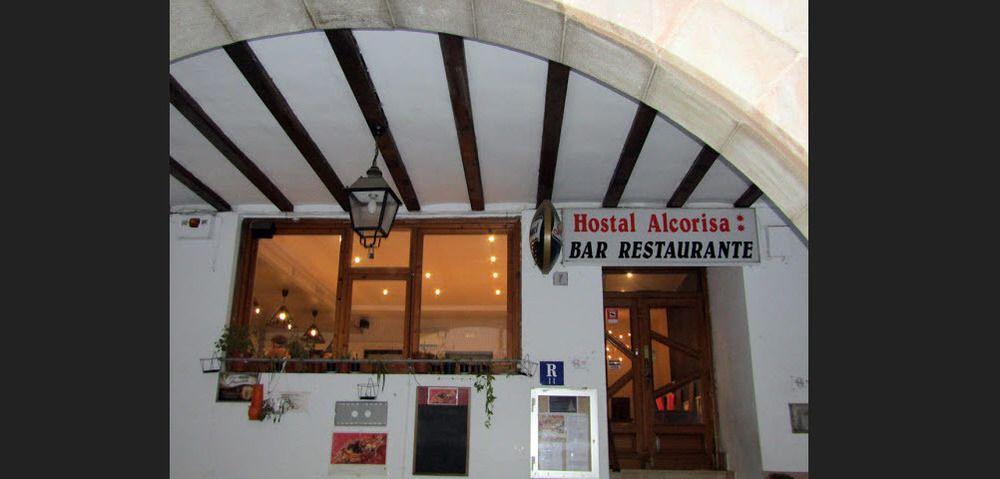 Hostal Alcorisa