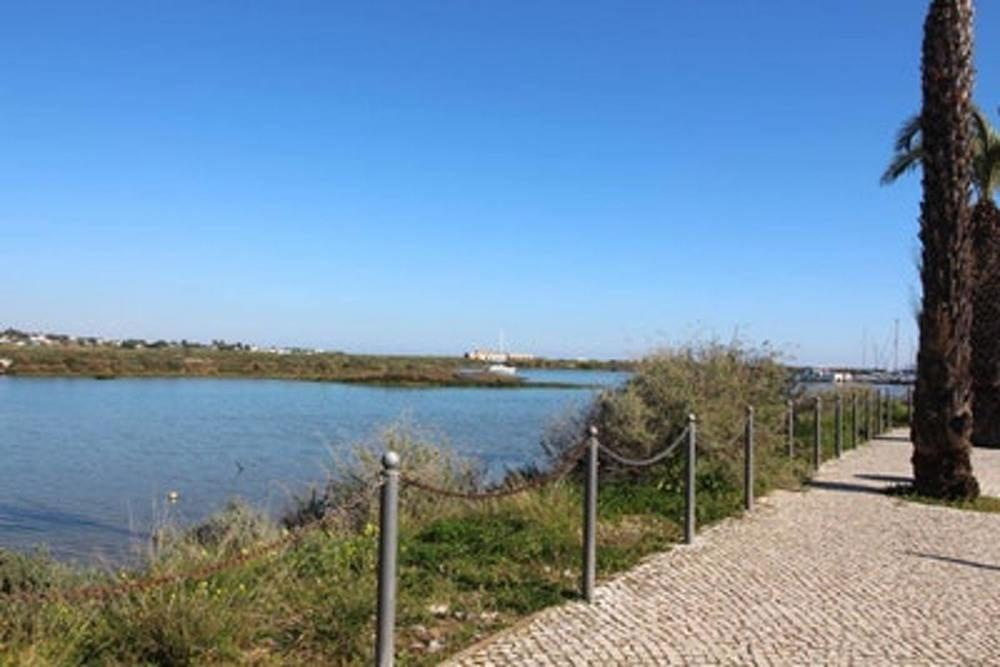 Apartment With 3 Bedrooms in Olhao, With Wonderful