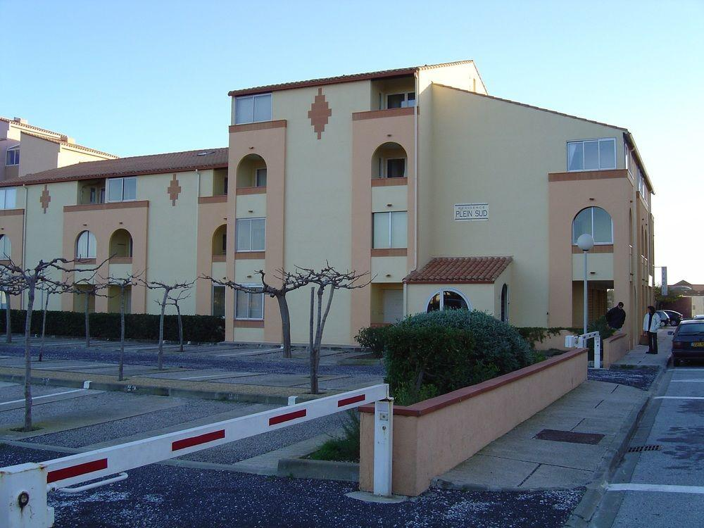 Studio in Leucate, With Balcony - 250 m From the B