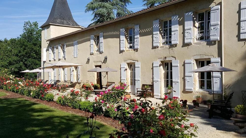 Maison d'hotes de Charme Les Bruhasses