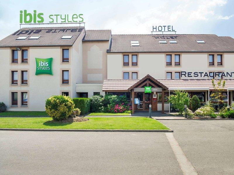Comfort Hotel Chartres